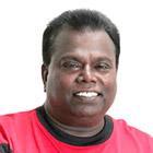 M. Veera Pandiyan