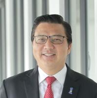 Datuk Seri Liow Tiong Lai