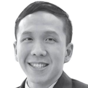 Dr Lai Eng Meng