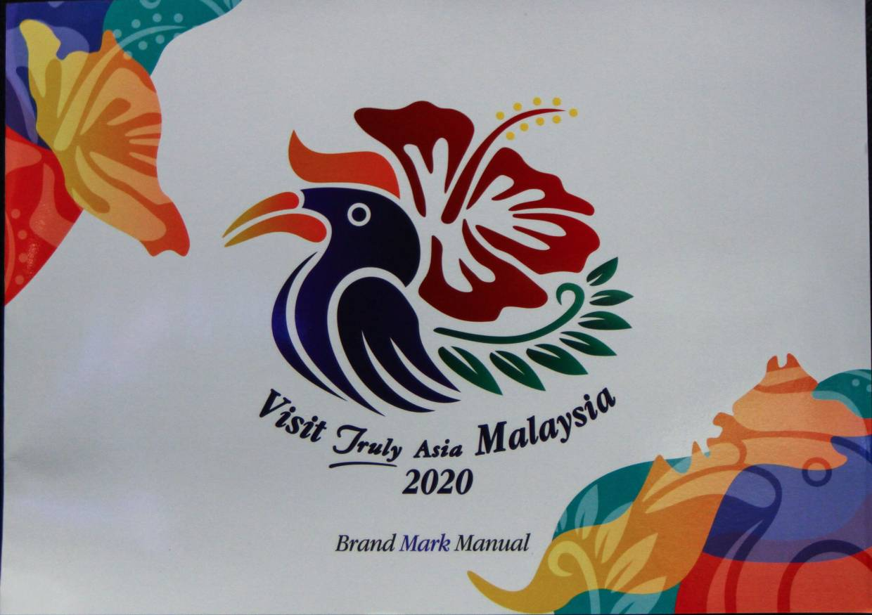 Tourism Dg Success Of Visit Malaysia 2020 Doesn T Depend On Logo