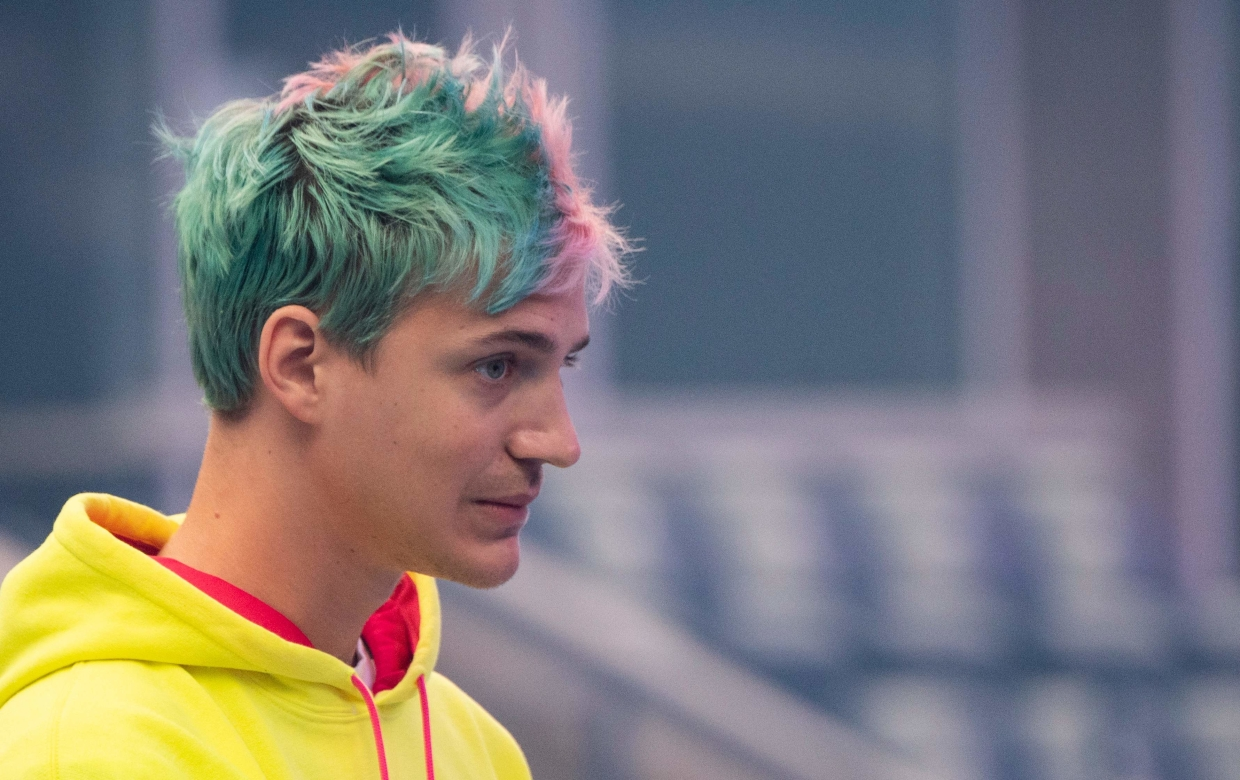 Ninja out: Gaming megastar leaves Twitch for Mixer   The