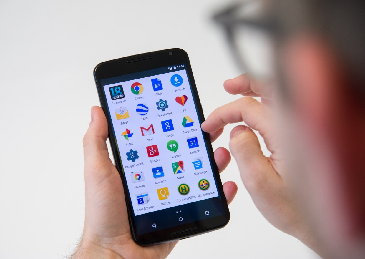 Google to allow Android users in Europe choose default