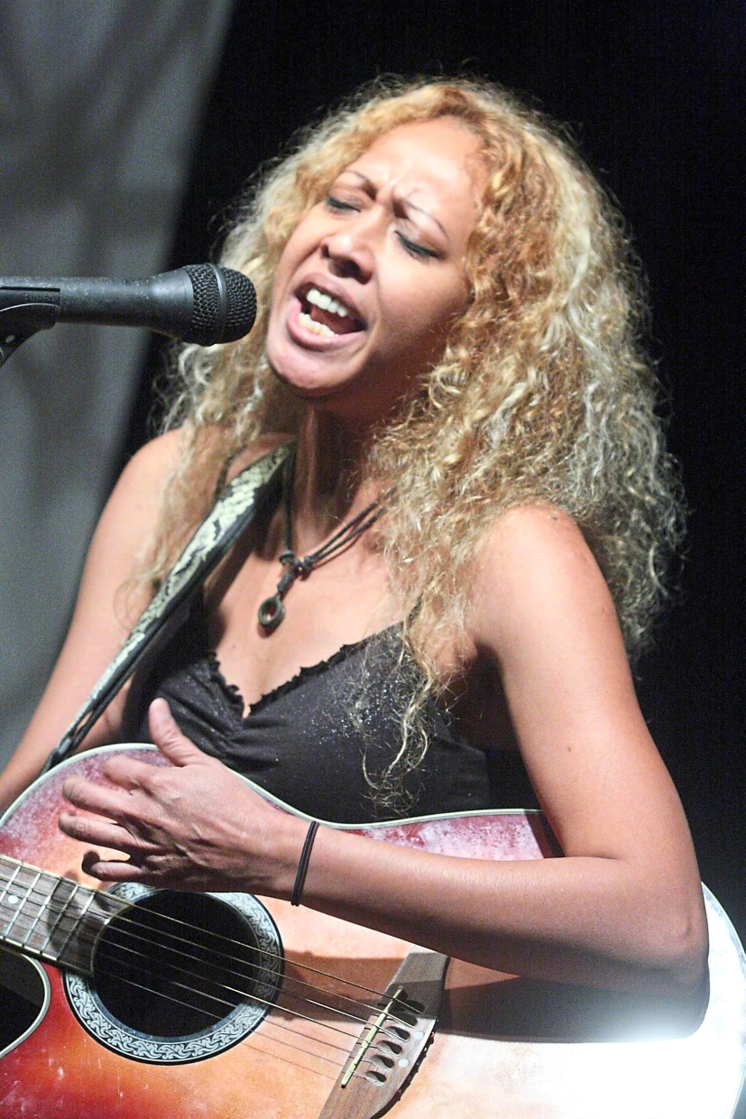 Karen Nunis is all set to bring on the blues in Alexis KL.