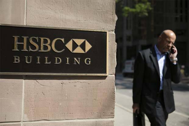 HSBC first-half profit rises 16%, announces US$1bil buyback | The