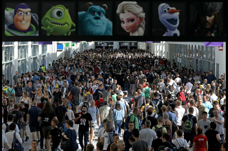 Gamescom 2019 S Opening Night Live To Mark Expo S Start The Star