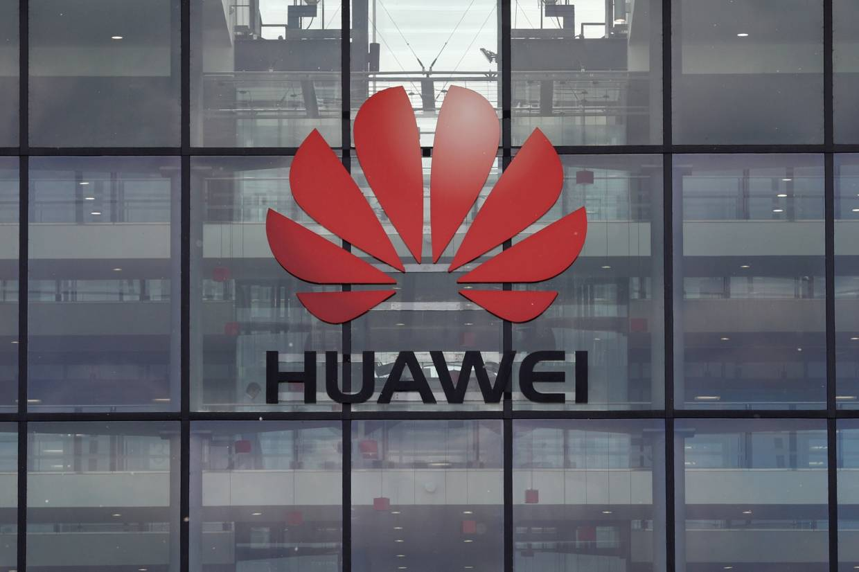 Huawei's first devices powered by HongMeng OS said to launch