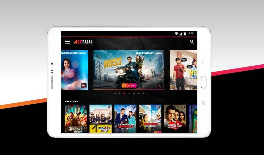 Indian streamer Alt Balaji notches 20 million subscribers in