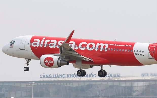 """AirAsia will now collect the additional RM23 in PSC, and the differential amount will be clearly indicated in the itemised fare as 'PSC (Under Protest)', "" the company said in a statement."