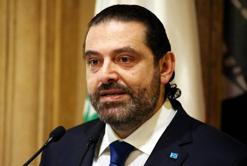 Image result for Lebanese cabinet meets after political crisis ends