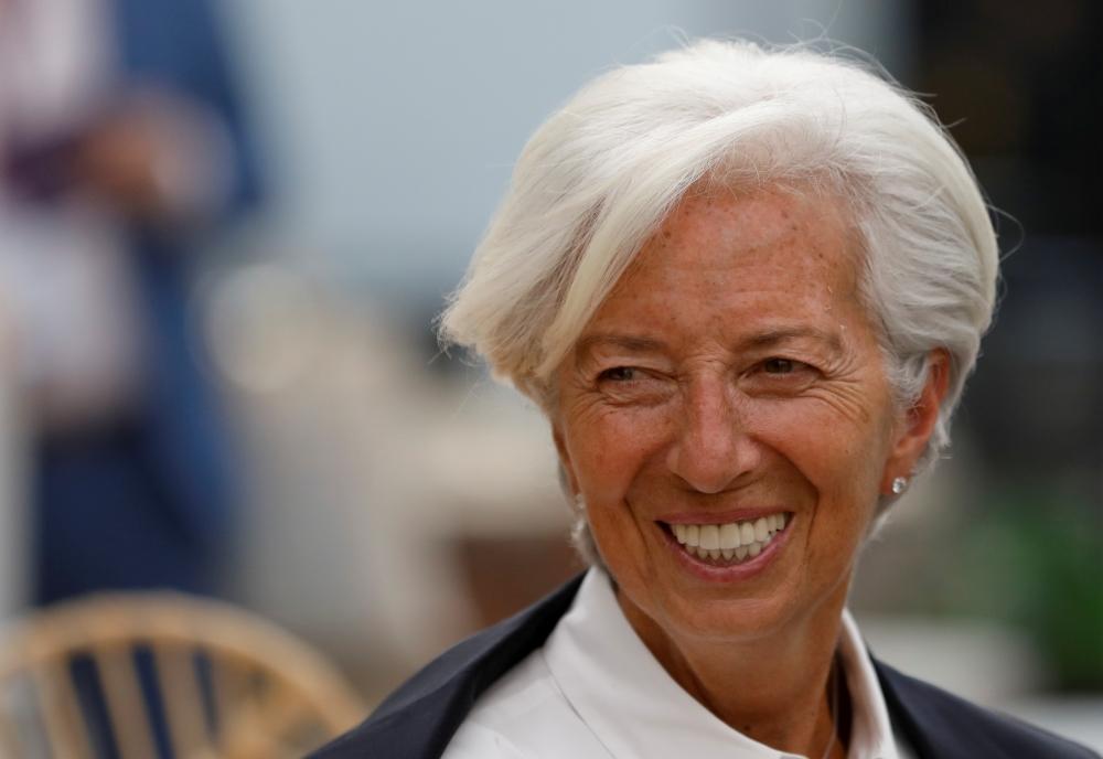 Christine Lagarde's biggest challenge is Germany