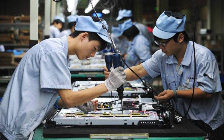 China's FDI inflow rises 7.3% in January-July