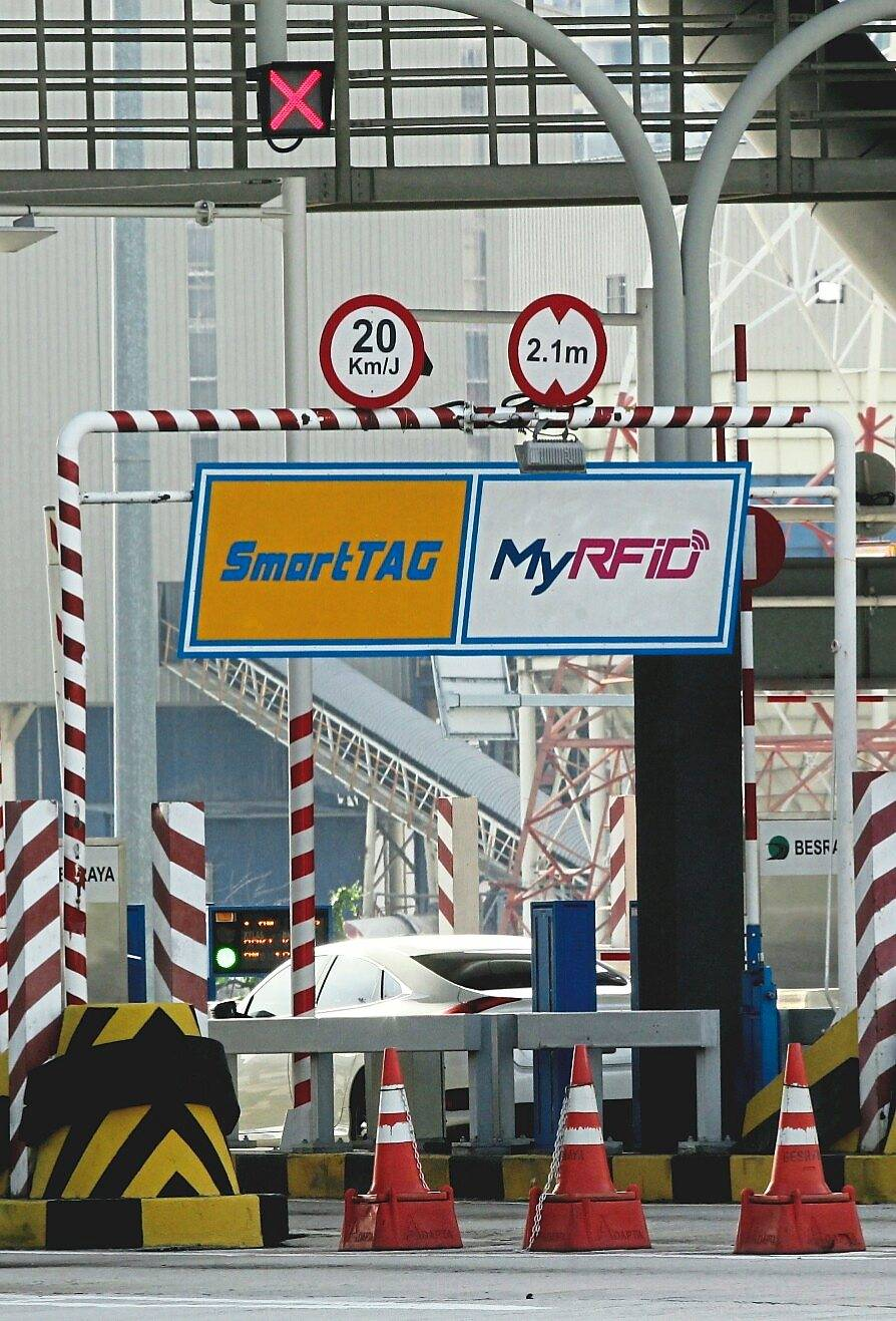 Plus to roll out new payment system for toll plazas nationwide