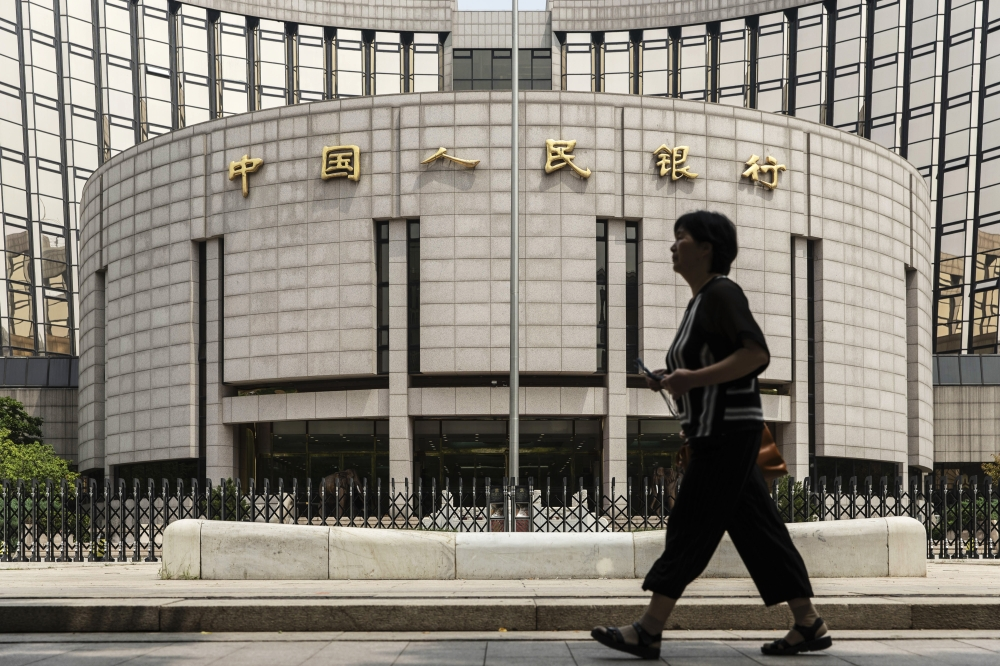 China's economy weakens on several fronts as trade war rages