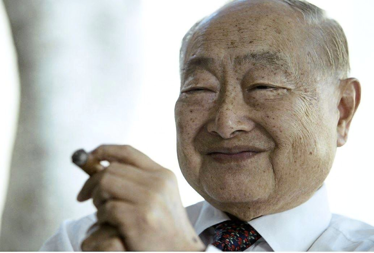 Tsao(pic), who held Malaysian citizenship and was made an honorary citizen of Singapore, died peacefully in the Lion City on Monday, his family said in a statement sent to This Week in Asia.