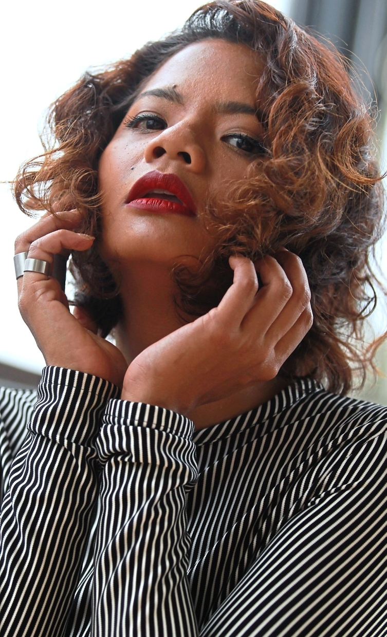 Ushera takes the stage in Alexis KL next weekend for her take on 'Timeless' classics.
