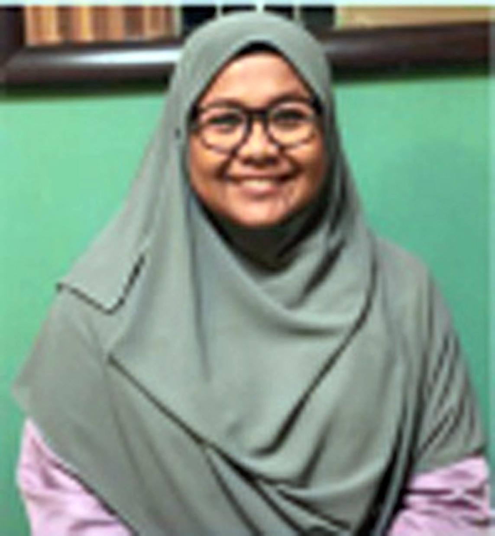 Siti Rahayu Baharin
