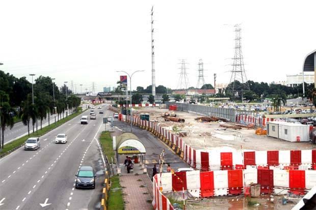 Arbitration not expected to impact LRT3 progress