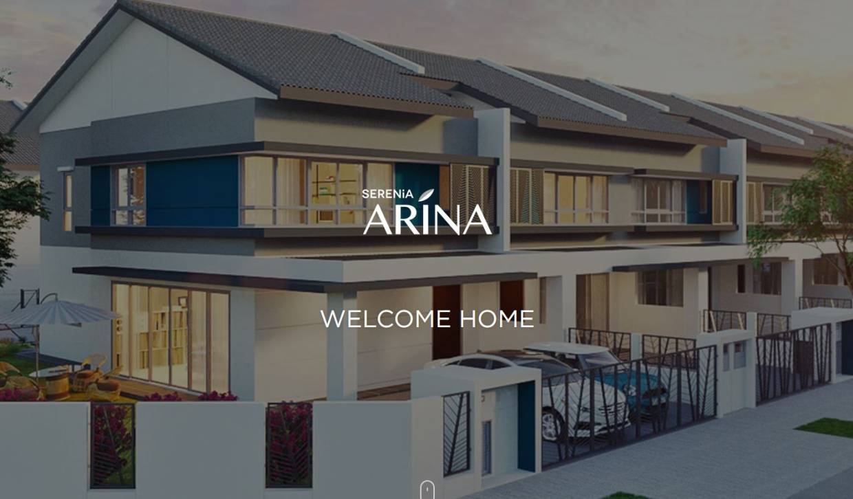 Sime Property S Serenia Arina Records Strong Demand The Star