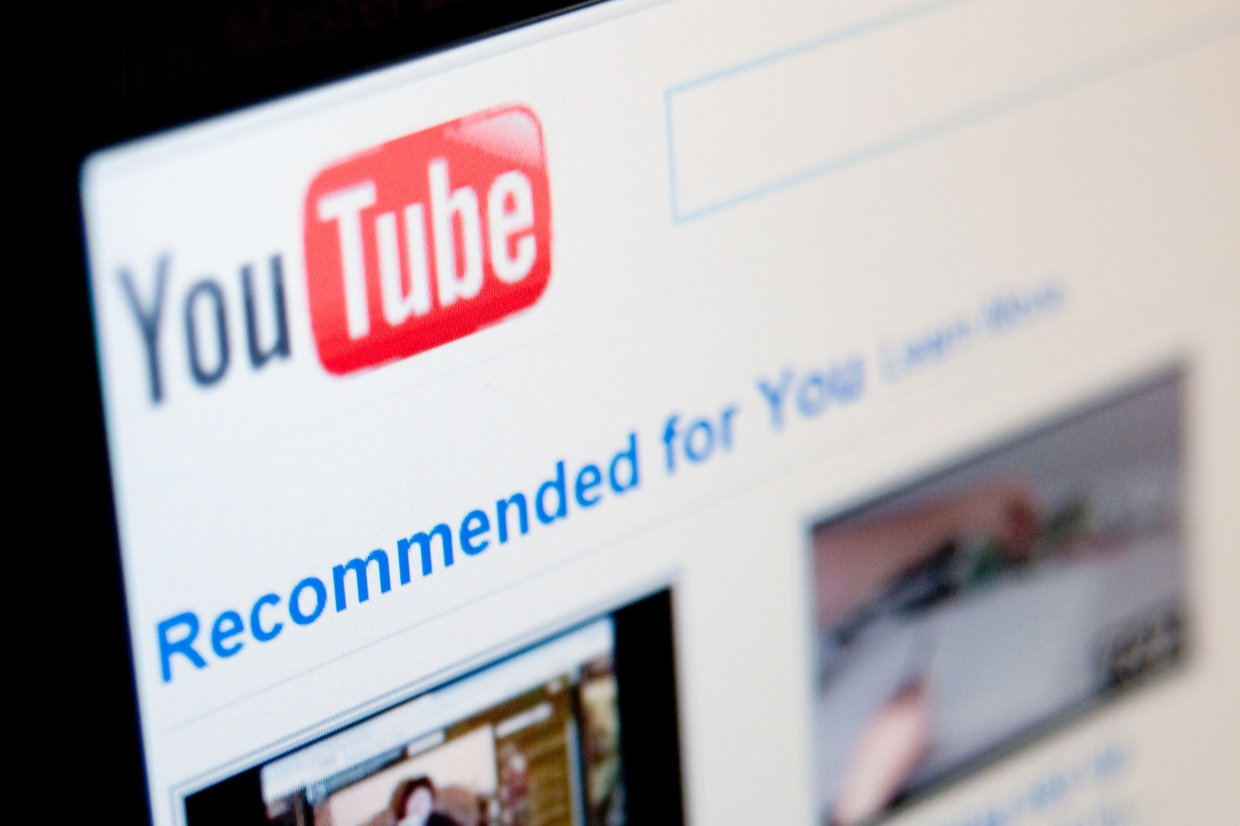 As YouTube mulls changes to kids' content, rival services