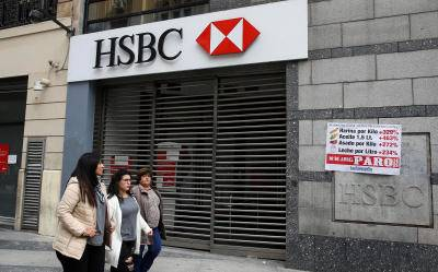 HSBC weighs bid for Aviva's Asian assets in diversity push