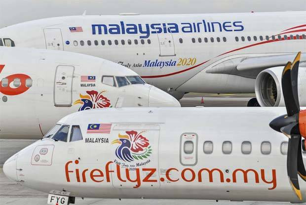 Recently, Firefly Airlines had its famous orange colour logo changed to green for a week long campaign, to emphasise its commitment to protect the environment.It looks symbolic but certainly it has taken its efforts to another level.