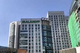 Malakoff Q2 net profit flat at RM52m, Div 2.44c