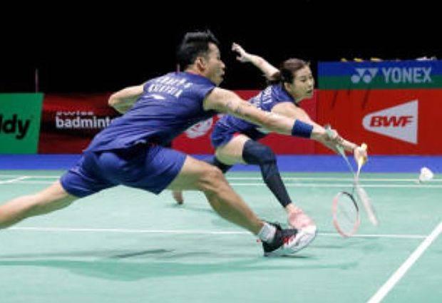 Badminton: No M'sian left standing at World Championship (2019)