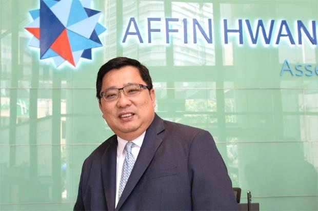 Affin Hwang Asset Management managing director Teng Chee Wai(pic) told StarBiz that Malaysian bond market was still healthy.