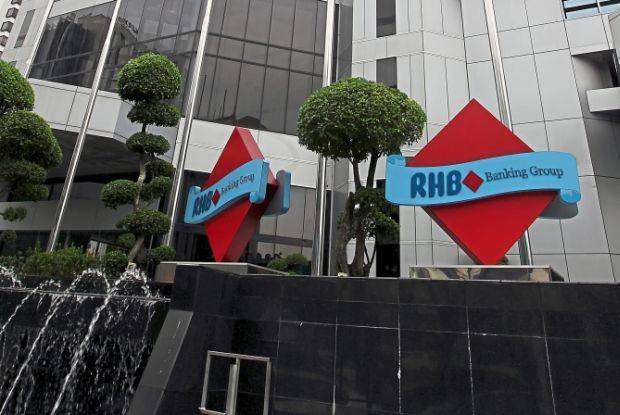 RHB's Q2 earnings rise 7.9% to RM615.4m