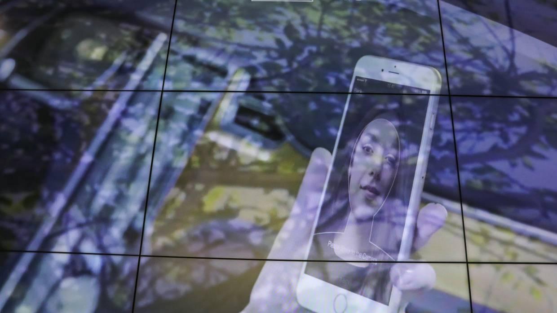 China facial recognition unicorn Megvii pledges to guard