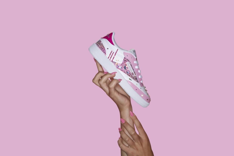 4e9b04c9a8f2d Reebok launches exclusive new sneakers via Amazon Alexa and Google ...