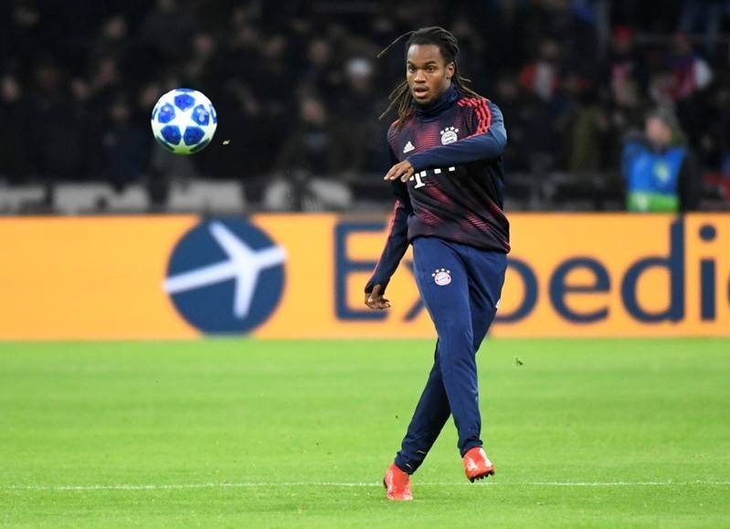 Portugal give surprise recall to Renato Sanches | The Star