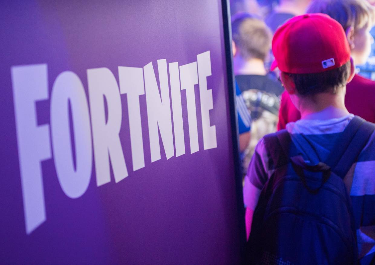 A billionaire forged in Free Fire, the Fortnite of Singapore