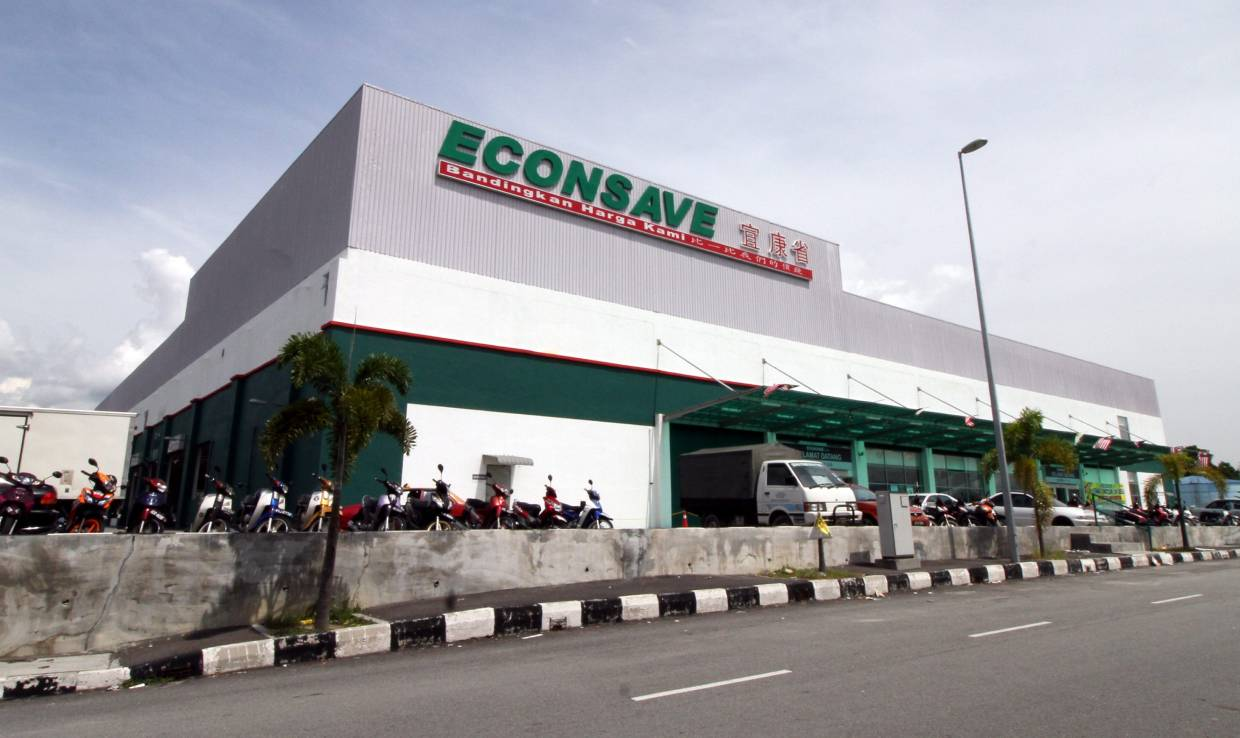 Econsave lodges police report over claim of not selling