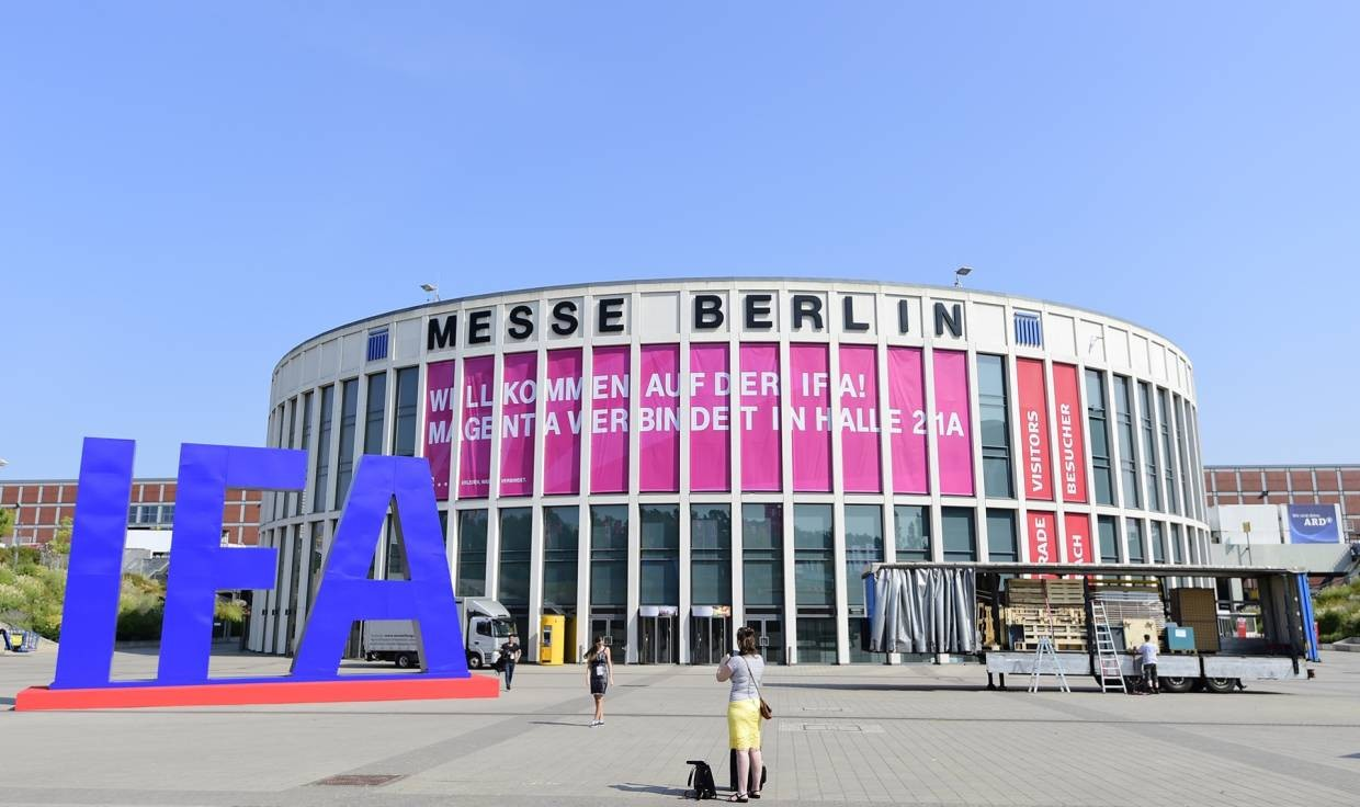 LG, Sony, Samsung: The most anticipated phone reveals of IFA