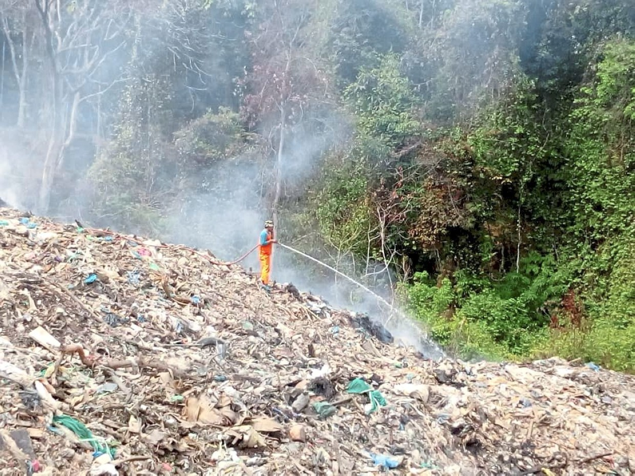 MBJB: Public must help us stop pollution | The Star Online