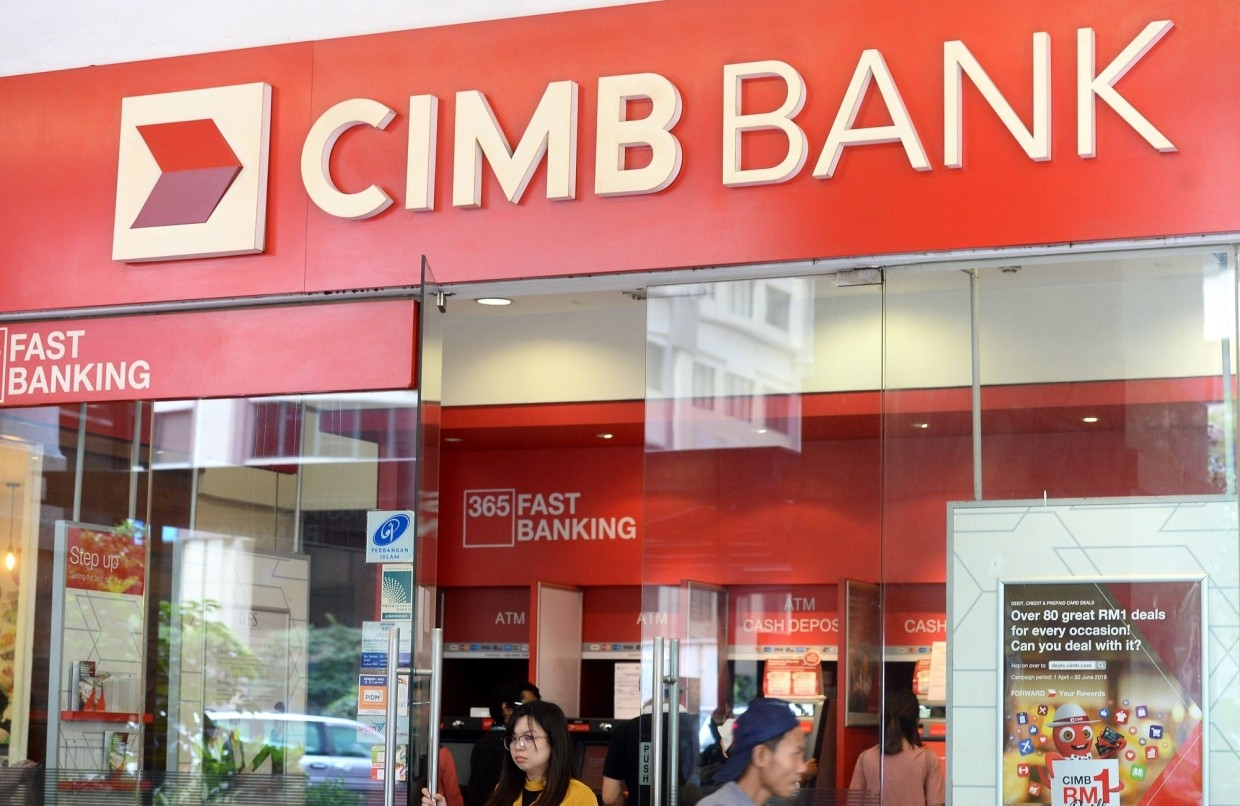 CIMB online credit card system experiencing downtime | The