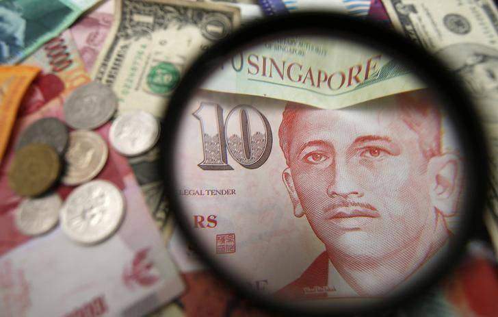 Singapore's US-China trade war exposure laid bare in scathing economic review
