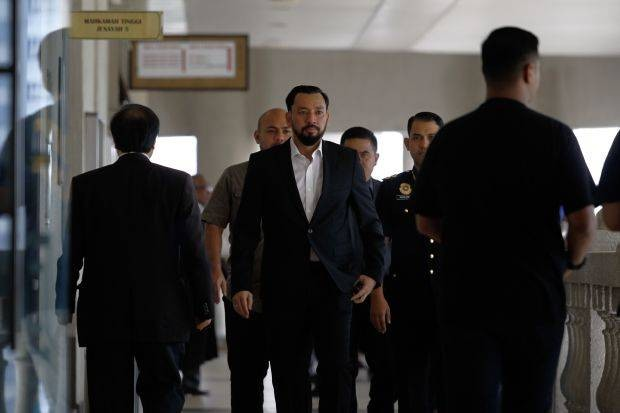 1MDB trial: Najib's ex-special officer shocked to see RM3.36mil in bank account