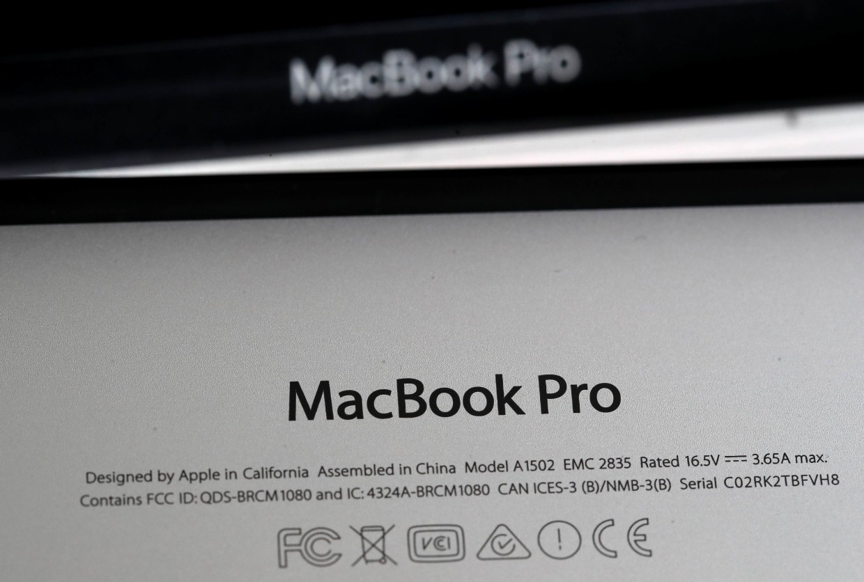 MAS and AirAsia ban certain MacBook Pro notebooks with
