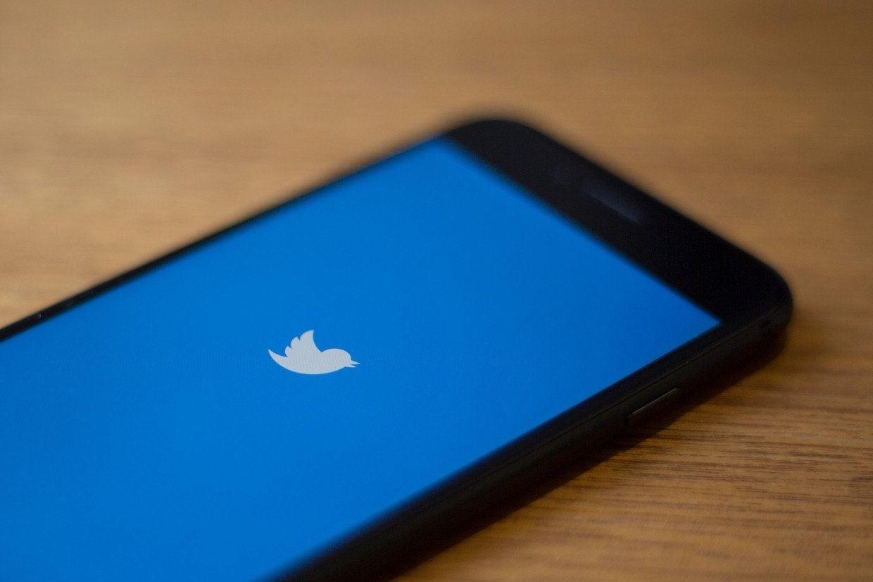 Twitter stops letting people tweet via text after Dorsey