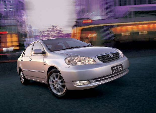 Special service campaign on certain Toyota models | The Star