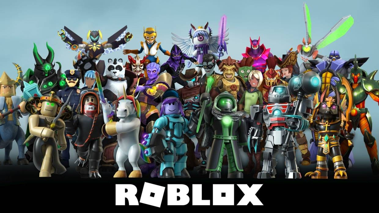 Happy birthday Roblox, welcome to the teenage years | The