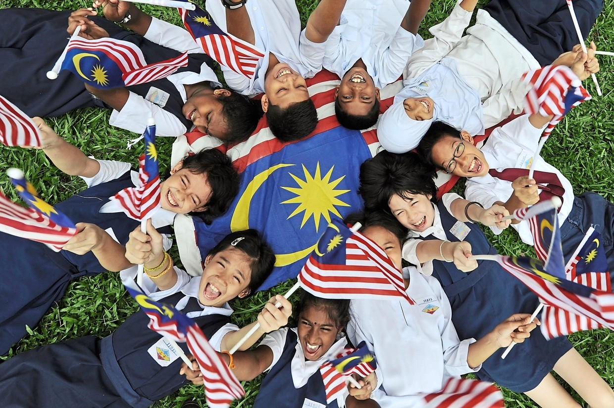 Bring Back The Racial Harmony Of Yore The Star