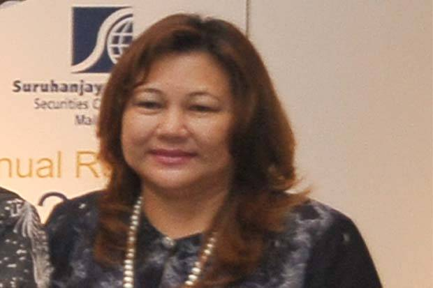 The SIDC in a statement said that Tengku Zarina has over 27 years of global financial services experience both in corporate and international finance, covering different business functions and markets