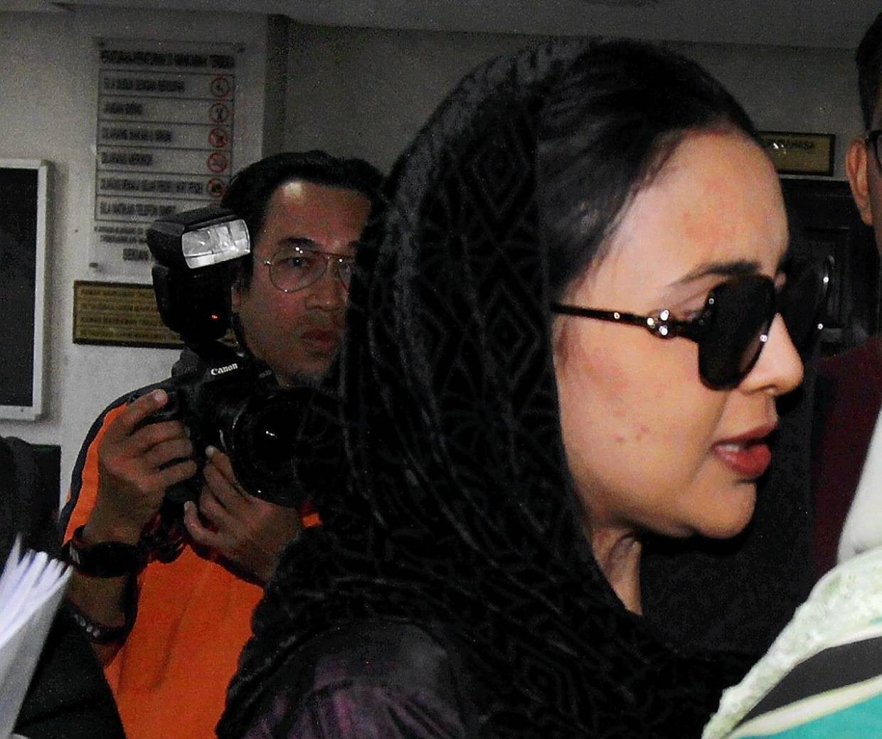 Cradle CEO murder trial begins today (Sept 6)   The Star Online