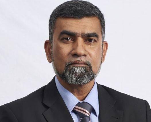 Datuk Mohamad Nasir Ab Latiff: