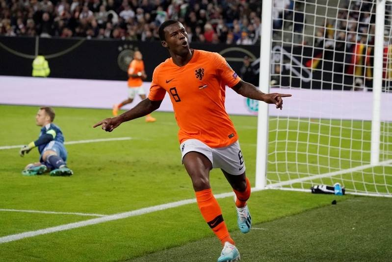 Netherlands shock stunned Germany in 4-2 comeback win | The