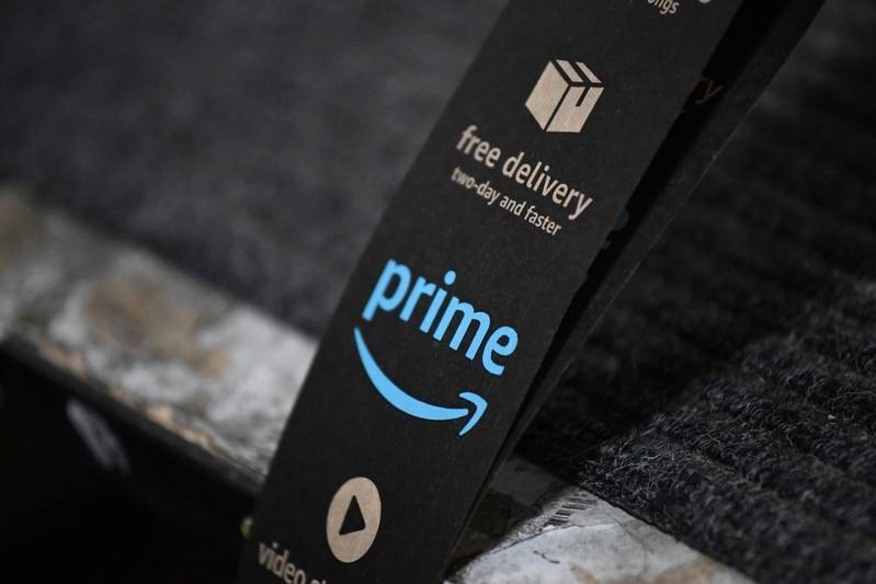 Amazon launches Prime service in challenging Brazil market