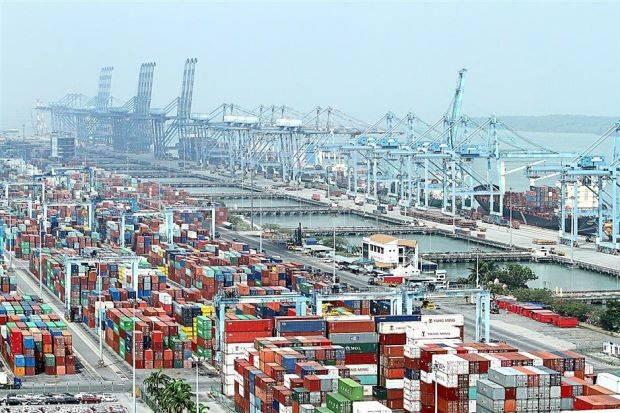 Westports group managing director Datuk Ruben Emir Gnanalingam said Westports has been the fastest-growing terminal at Port Klang over the past 25 years.
